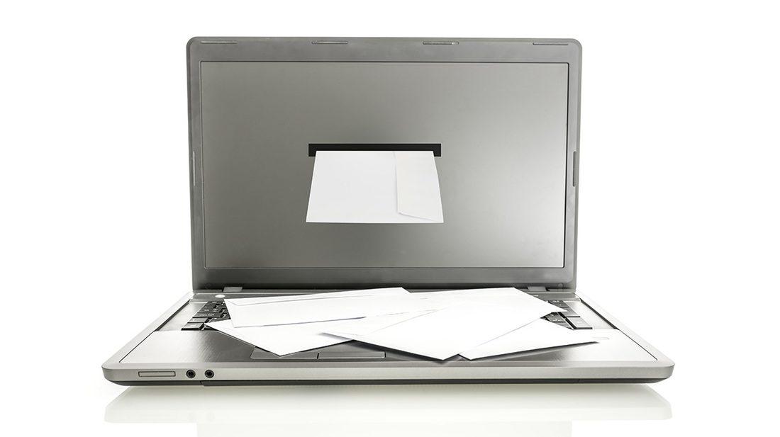 3 Ways Email Marketing Keeps You Organized