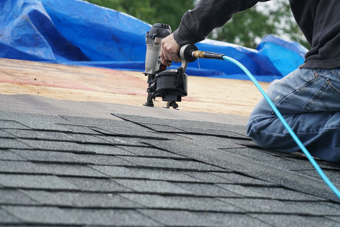 5 Ways Roofing Contractors Can Convert More Of Their Website Leads