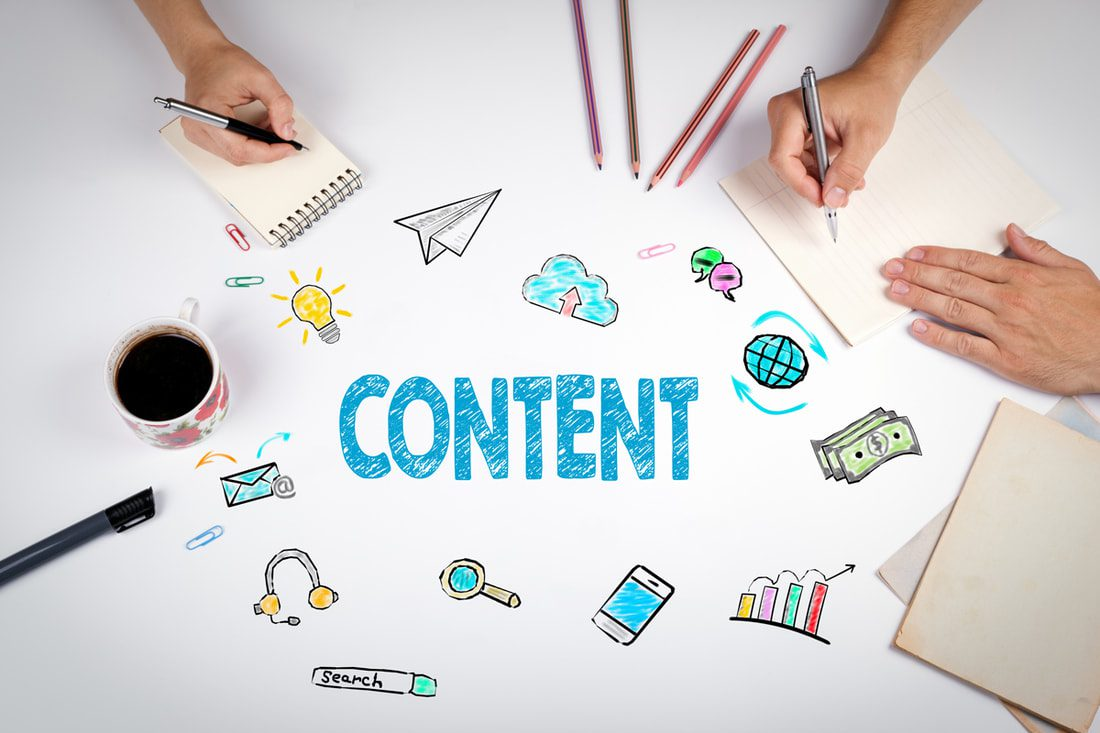 Amplify Content Marketing with Topic Clusters
