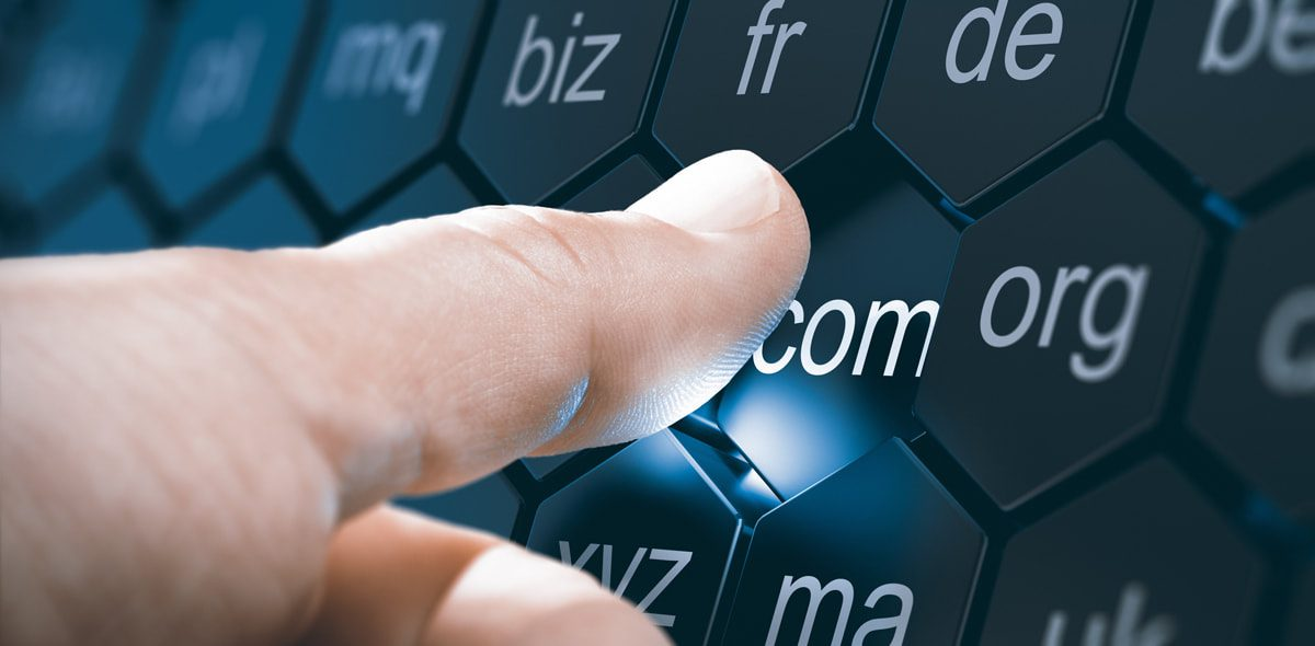Everything You've Ever Wanted To Know About Domain Names