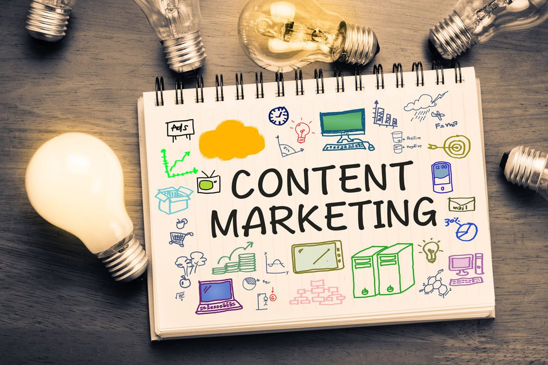 Medical Practices Capture Patients' Wandering Attention With Compelling Content Marketing