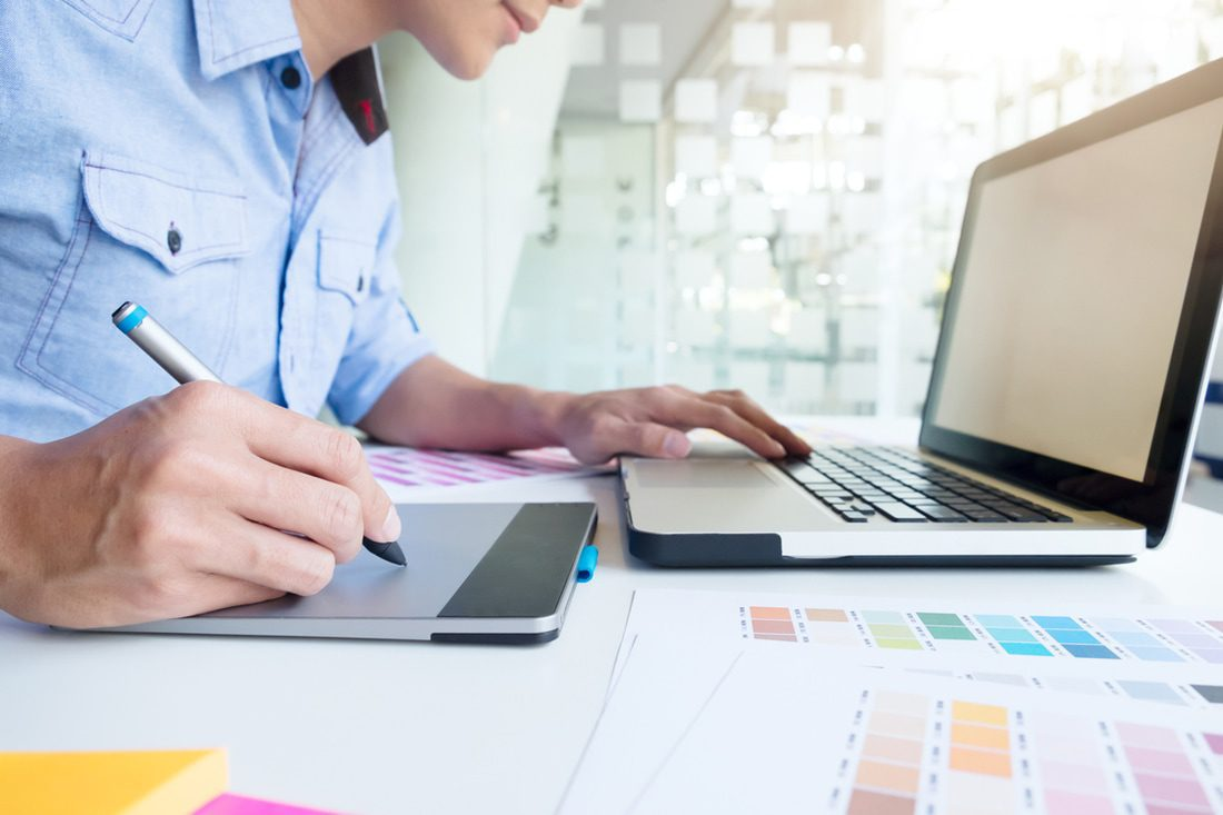 Why You Need to Invest in Professional Graphic Design